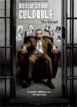 Película: Declaradme culpable