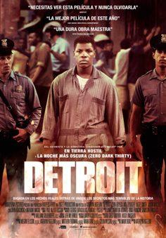 Película: Detroit