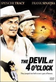 Película: El diablo a las cuatro