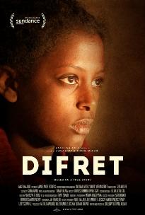 Película: Difret