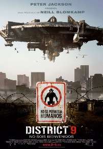 Película: District 9