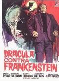 Película: Drácula contra Frankenstein