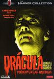 Película: Drácula, príncipe de las tinieblas