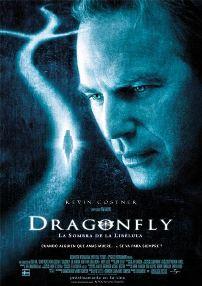 Película: Dragonfly (La sombra de la libélula)