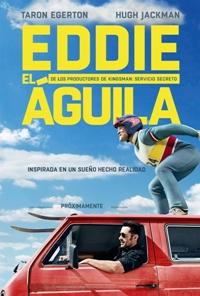 Película: Eddie el Águila