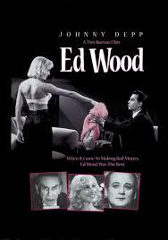 Película: Ed Wood