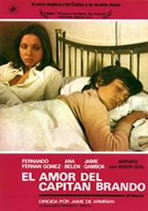 Película: El amor del capitán Brando