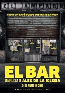 Película: El bar