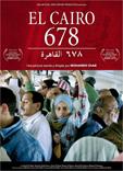 Película: El Cairo, 678