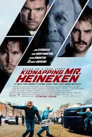 Película: El caso Heineken