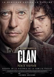 Película: El clan