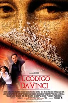 Película: El código Da Vinci