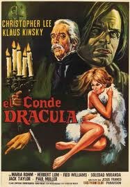 Película: El conde Drácula