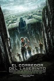 Película: El corredor del laberinto