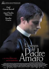 Película: El crimen del padre Amaro