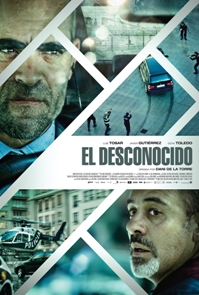 Película: El desconocido