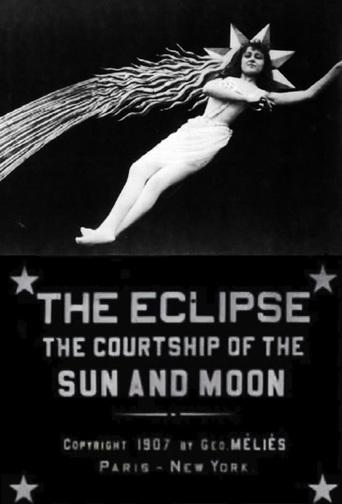 Película: El eclipse: el cortejo entre el Sol y la Luna