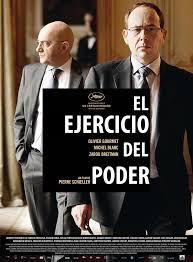 Película: El ejercicio del poder