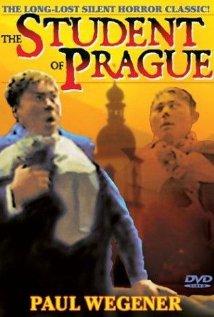 Película: El estudiante de Praga