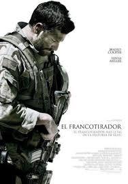 Película: El francotirador