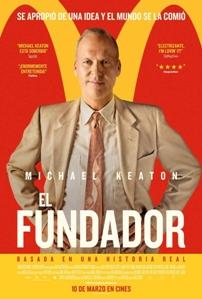 Película: El fundador