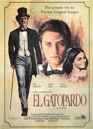 Película: El gatopardo
