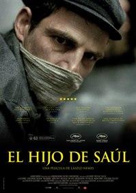 Película: El hijo de Saul