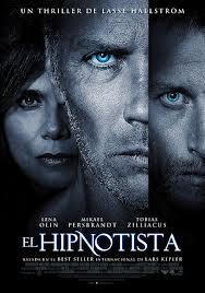 Película: El hipnotista