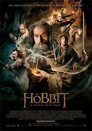 Película: El hobbit: La desolación de Smaug