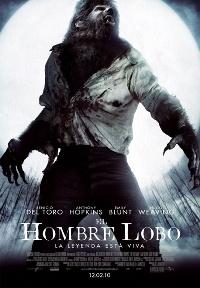 Película: El hombre lobo
