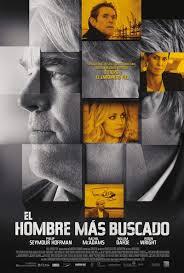 Película: El hombre más buscado