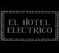 Película: El hotel eléctrico