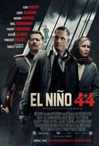 Película: El niño 44