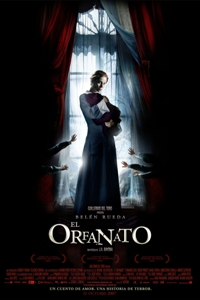 Película: El orfanato