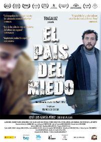 Película: El país del miedo