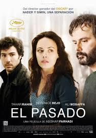 Película: El pasado