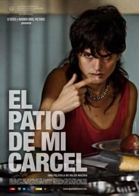 Película: El patio de mi cárcel