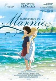 Película: El recuerdo de Marnie