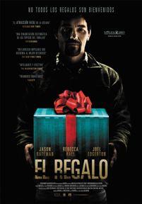 Película: El regalo