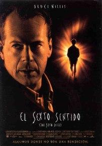 Película: El sexto sentido