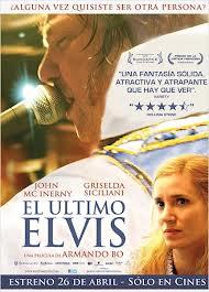 Película: El último Elvis