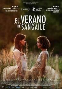 Película: El verano de Sangaile