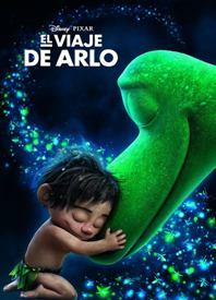 Película: El viaje de Arlo