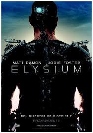 Película: Elysium