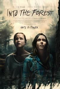 Película: En el  bosque