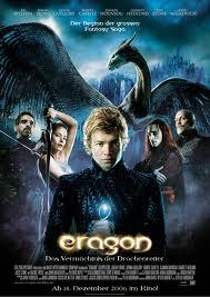 Película: Eragon