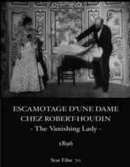 Película: Escamotage d'une dame au Théâtre Robert Houdin