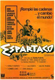 Película: Espartaco