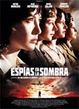 Película: Espías en la sombra