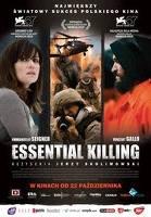 Película: Essential killing